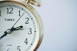 horloge-dorée