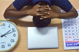 pression-temps-épuisement