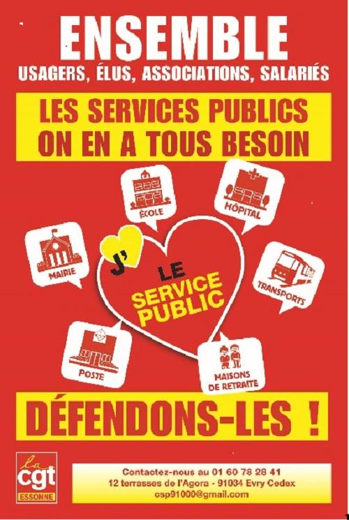 7108ec29931 Destruction des services publics (3)   la propagande sur les « privilèges  »